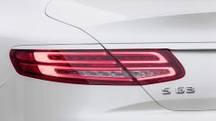 Mercedes S Coupé 63 AMG - Immagine: 11