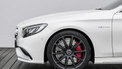 Mercedes S Coupé 63 AMG - Immagine: 9