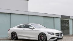 Mercedes S Coupé 63 AMG - Immagine: 8