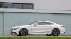 Mercedes S Coupé 63 AMG - Immagine: 7