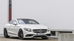 Mercedes S Coupé 63 AMG - Immagine: 6