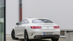 Mercedes S Coupé 63 AMG - Immagine: 1