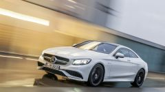 Mercedes S Coupé 63 AMG - Immagine: 2