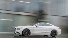 Mercedes S Coupé 63 AMG - Immagine: 4
