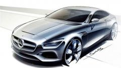 Mercedes Classe S Coupé - Immagine: 21