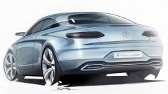 Mercedes Classe S Coupé - Immagine: 22
