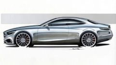 Mercedes Classe S Coupé - Immagine: 23