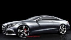 Mercedes Classe S Coupé - Immagine: 19