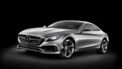 Mercedes Classe S Coupé - Immagine: 17