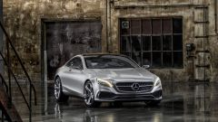 Mercedes Classe S Coupé - Immagine: 6