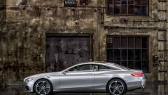 Mercedes Classe S Coupé - Immagine: 8