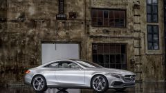 Mercedes Classe S Coupé - Immagine: 9
