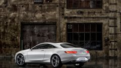 Mercedes Classe S Coupé - Immagine: 11