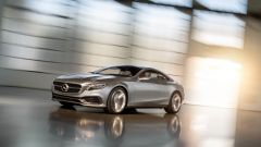 Mercedes Classe S Coupé - Immagine: 1