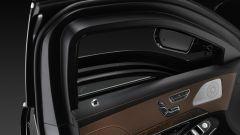 Mercedes S600 Guard - Immagine: 1