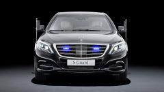Mercedes S600 Guard - Immagine: 2