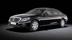 Mercedes S600 Guard - Immagine: 3