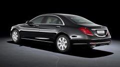 Mercedes S600 Guard - Immagine: 4