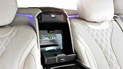 Mercedes S600 Guard - Immagine: 11