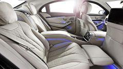 Mercedes S600 Guard - Immagine: 10