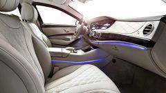 Mercedes S600 Guard - Immagine: 9