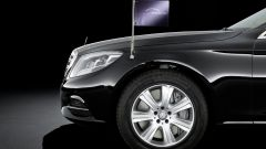 Mercedes S600 Guard - Immagine: 7