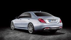Mercedes Classe S restyling, tutte le novità - Immagine: 10