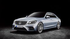 Mercedes Classe S restyling, tutte le novità - Immagine: 11