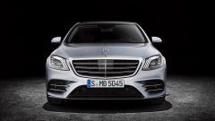 Mercedes Classe S restyling, tutte le novità - Immagine: 12