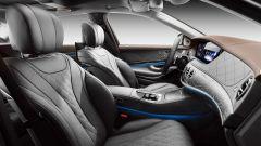Mercedes Classe S restyling, tutte le novità - Immagine: 13