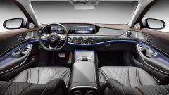 Mercedes Classe S restyling, tutte le novità - Immagine: 14