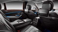 Mercedes Classe S restyling, tutte le novità - Immagine: 15