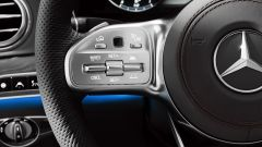 Mercedes Classe S restyling, tutte le novità - Immagine: 16