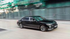 Mercedes Classe S restyling, tutte le novità - Immagine: 17
