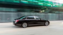 Mercedes Classe S restyling, tutte le novità - Immagine: 18