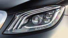Mercedes Classe S restyling, tutte le novità - Immagine: 19