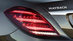 Mercedes Classe S restyling, tutte le novità - Immagine: 21