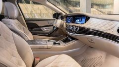 Mercedes Classe S restyling, tutte le novità - Immagine: 22