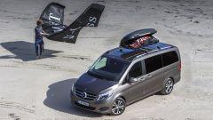 Mercedes Classe V 2014 - Immagine: 47