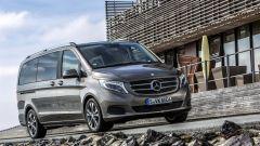 Mercedes Classe V 2014 - Immagine: 43