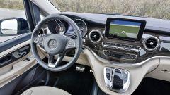 Mercedes Classe V 2014 - Immagine: 4