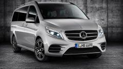 Mercedes  Classe V AMG Line  - Immagine: 1