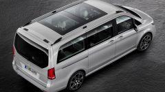 Mercedes  Classe V AMG Line  - Immagine: 2