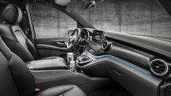 Mercedes  Classe V AMG Line  - Immagine: 6