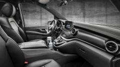 Mercedes  Classe V AMG Line  - Immagine: 7