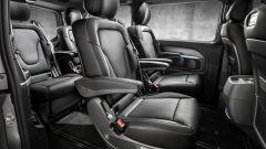 Mercedes  Classe V AMG Line  - Immagine: 11