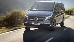 Nuova Mercedes Classe V, restyling tutto qualità e sicurezza - Immagine: 2