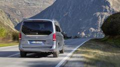 Nuova Mercedes Classe V, restyling tutto qualità e sicurezza - Immagine: 3