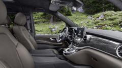Nuova Mercedes Classe V, restyling tutto qualità e sicurezza - Immagine: 6