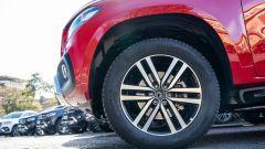 Mercedes Classe X: alla prova il motore V6 350 diesel 4Matic - Immagine: 3
